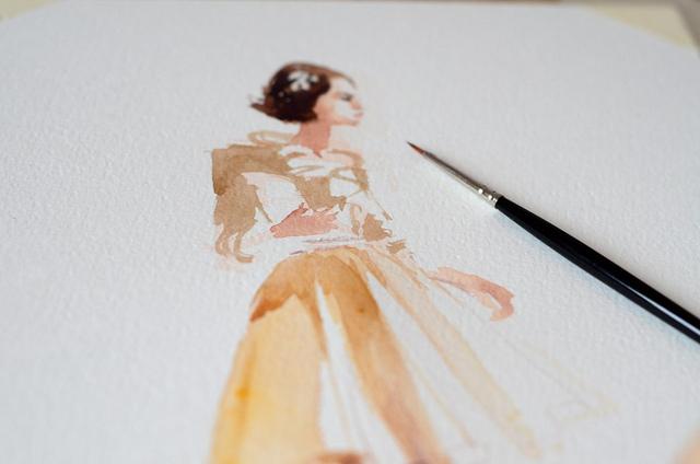 Teksturnya Sangat Mirip Dengan Kertas Goznak Klasik Tapi Makalah Ini Bagus